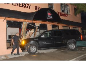 EZ Lube CEO in Drunk Driving Accident