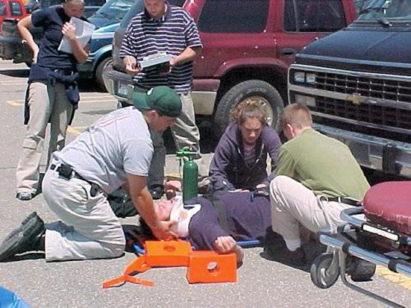 fatal car accident | California Personal Injury Lawyer Blog