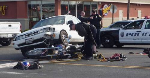 modesto car accident | California Personal Injury Lawyer Blog