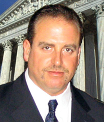 California Attorney at Law Norman Gregory Fernandez